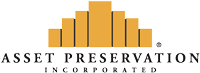 Asset Preservation, Inc. Logo